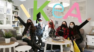 Makeover de IKEA a mi escritorio ! - Juli Sparkling Vlogs