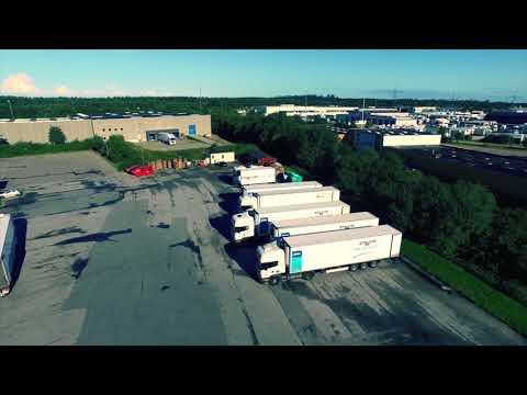 Kotra Logistics Bedrijfsfilm