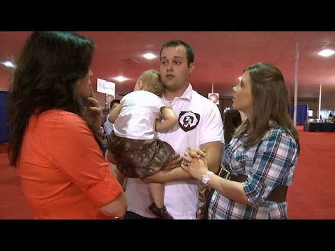 Josh Duggar of '19 Kids and Counting'  Responds to Sexual Abuse Claims | Nightline | ABC News