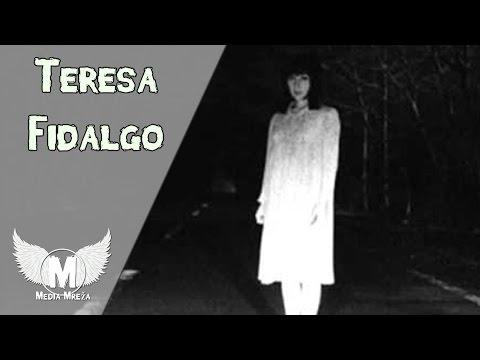 Teresa Figaldo Autounfall