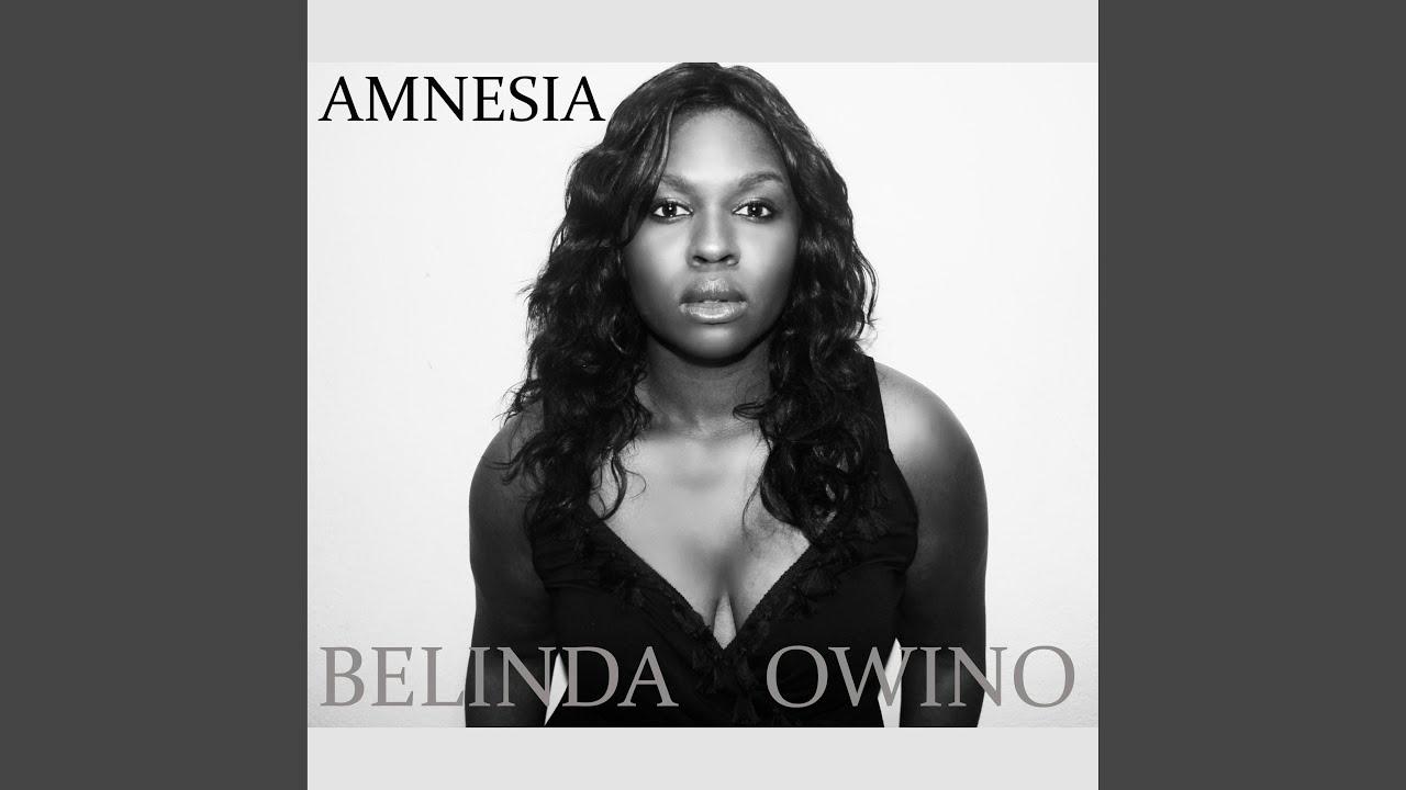 Belinda Owino Nude Photos 76