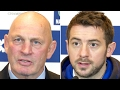 Scotland Rugby Six Nations 2017 Press Conference