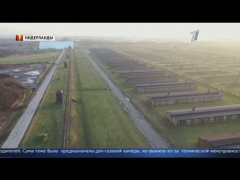 Нидерланды извинились за действия властей во время холокоста