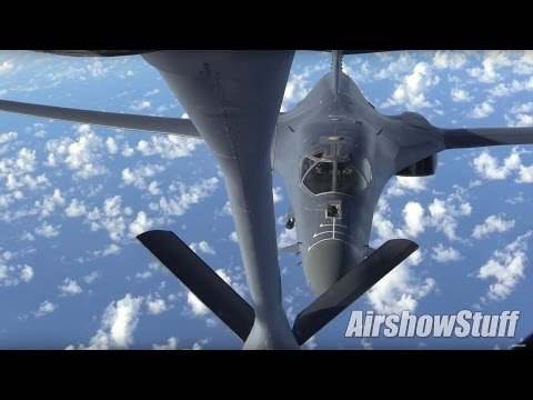 The Best Of Military Aviation - February 2017