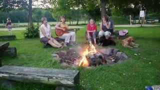 Campingplatz am Wiesengrund