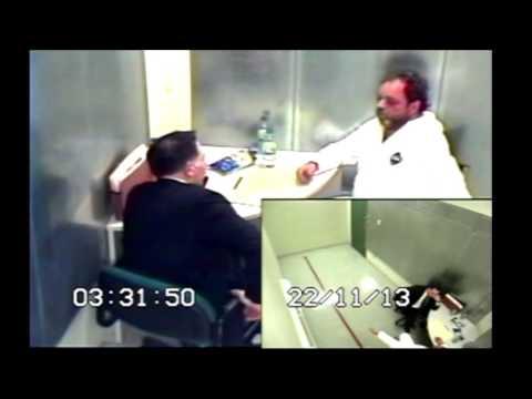 Les aveux du tueur présumé Michel Duchaussoy