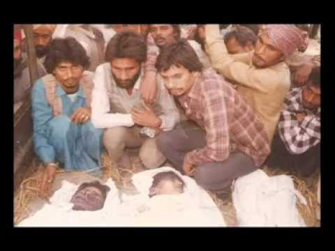 Chamkila Killed In 8 - 3-1988 Mehsampur, Phillaur, Jalandhar (PUNJAB}