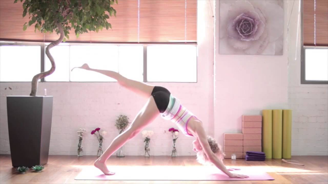 Top 7 Power Yoga Videos