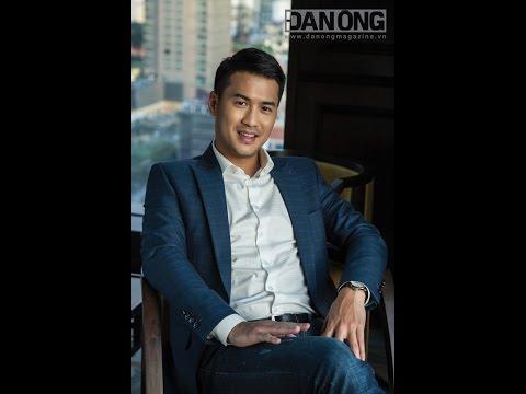 Men Of The Year - {Gentleman Phillip Nguyen}