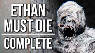 Resident Evil 7 DLC - Ethan Must Die COMPLETE (no commentary)