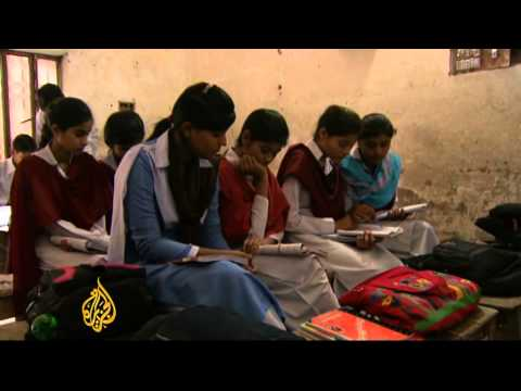 Pakistan is still failing to educate its girls