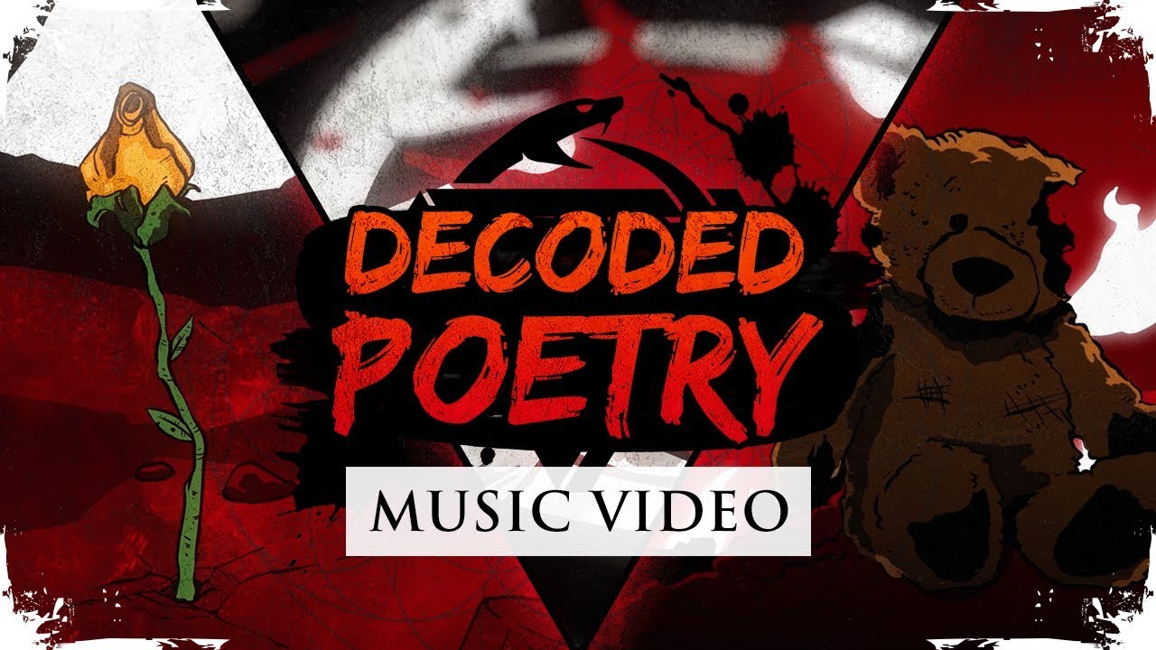 EPICA — Decoded Poetry (OFFICIAL VIDEO)