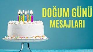 Doğum Günün Kutlu Olsun Mesajları  islami doğum günü mesajları