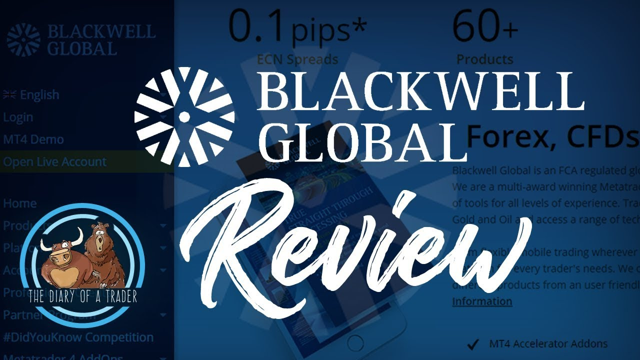 Blackwell Global Forex Broker | Blackwell Global Reviews & Trading Information