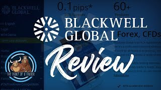 Blackwell Global review 2019 | global forex trading
