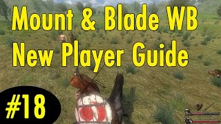 mount and blade guide