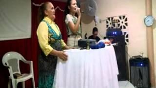 Baixar CARLA VANESSA CANTA ALINE BARROS RESSUSCITA-ME CLIPE OFICIAL