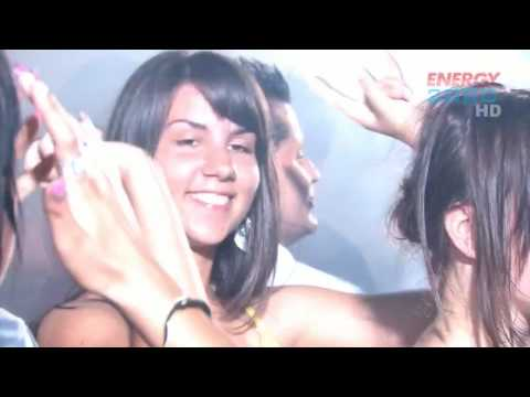 Poland nightlife -  Energy 2000 Przytkowice (Polish party hard)