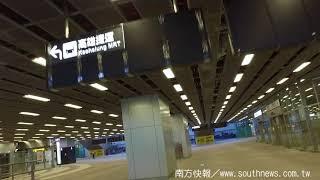southnews_台鐵高雄車站地下化及新站體工程_2018.09.05
