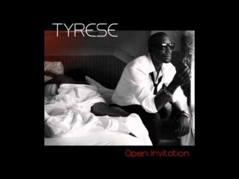 Tyrese- Nothing On You