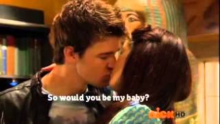 To The Moon-Brad Kavanagh,Nathalia Ramos,Burkely Duffield,Jade Ramsey lyrics