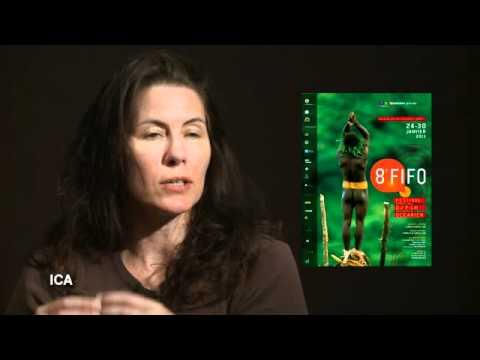 FIFO 2011 - Rencontre avec Rachel Landers
