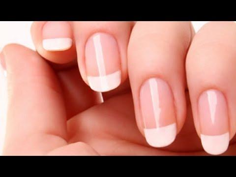►ধপধপে সাদা নখ পাওয়ার  উপায় || Beauty tricks to make nail white - BD health tips 2017