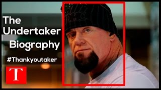 Undertaker biography | The Undertaker Life | Topnewsage
