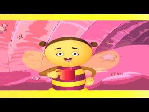 Kothao Amar Hariye Jawar - Rabindra Sangeet – Bengali Animation – Kids Song