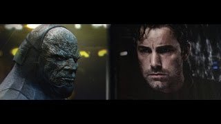 The Justice League Part 2 (sequel): The Darkseid Rises - Fan Teaser Trailer