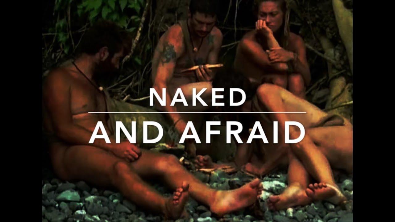 Naked And Afraid - Youtube-3781