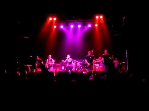 The Wonder Years - Dynamite Shovel in Denver mp3