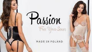 Эротическое белье Passion - free your senses