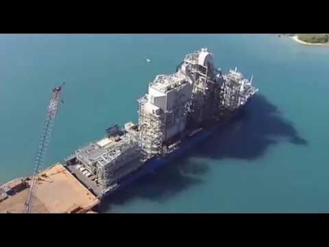 Innovative Alumina Calcination Plant Delivery For Rio Tinto's Gove Refinery