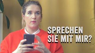 Meet the Stockers – Folge 3: Sprechen Sie mit mir?