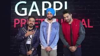 1 Day To Go | Gappi | Preet Hundal | Full Video Releasing On 4th Feb 2017 | Speed Records