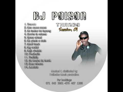 DJ POISON (MR PREMIER) ft MVTT
