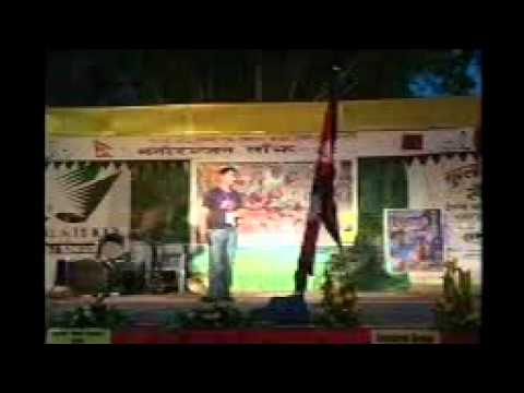 Doha concert 2011 part 3(upload by Abindra Gurung,Taplejung)