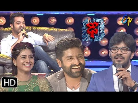 Dhee 10   Grand Finale   11th July 2018   Latest Promo   Jr. NTR