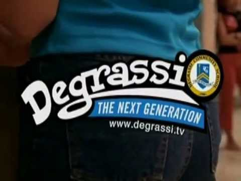Degrassi The Next Generation All Season intro