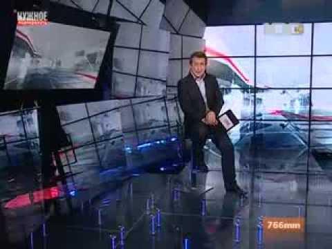 """""""Курящая женщина как символ смерти"""" - репортаж TV100"""