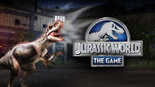 Jurassic World™: The Game - Hybrid Update
