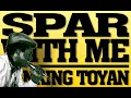 Ranking Toyan - Spar With Me