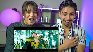 BTS MAP OF THE SOUL 7 Interlude Shadow Comeback Trailer - Dead Couples Reaction