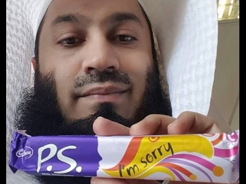People Call Me Deobandi, Salafi… & Chocolate Man By Mufti Menk