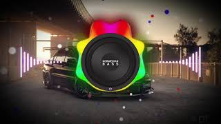 Hiss - İstemirem (TRVUMA Remix) (Bass Boosted)