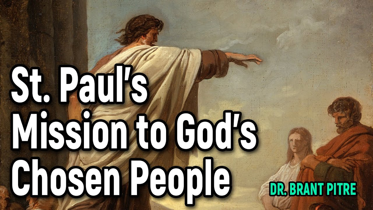 St. Paul and the Salvation of Israel
