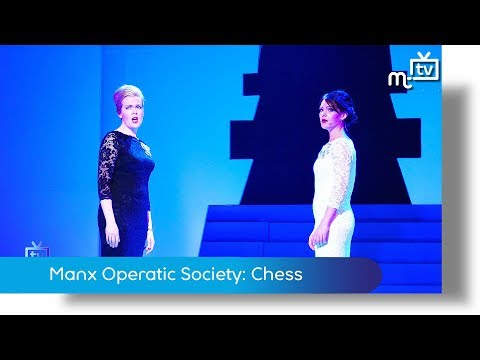 Manx Operatic Society: Chess