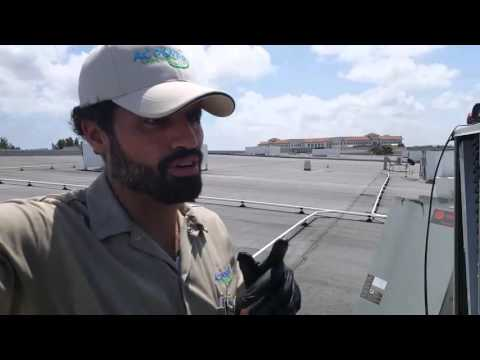 Hvac commercial troubleshooting repairs