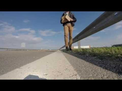 Hitchhiking around the Baltic Sea 2016